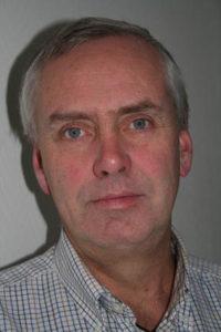 Øystein Henriksen