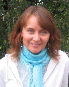 Nina Skjefstad